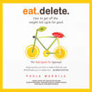 Eat Delete Audio Book