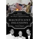 Magnificent Delusions BOOK