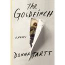 The Goldfinch BOOK