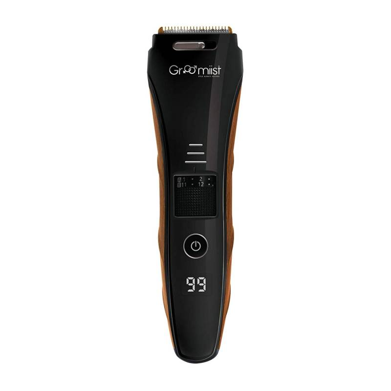 Groomiist Copper Series Corded-Cordless Beard Trimmer CS-24