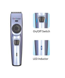 Groomiist Cordless Beard Trimmer Copper Series CS-86