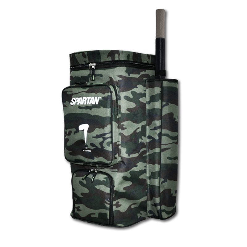 Spartan KB905-B Backpack