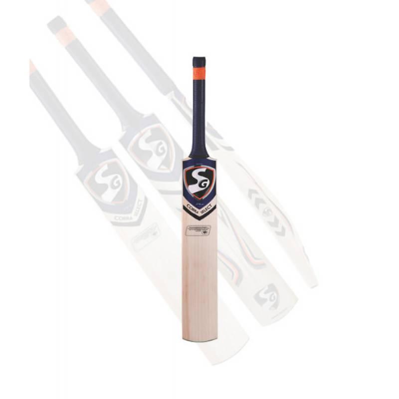 SG Cobra Select English Willow Cricket Bat