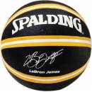 Spalding Lebron James Basketball Size - 7
