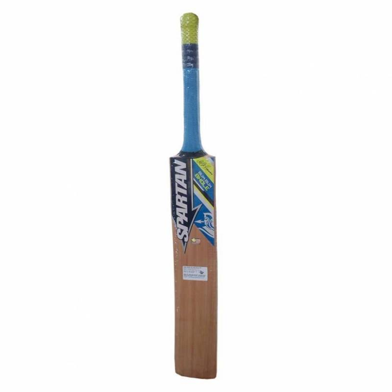 Spartan BUM BUM BHOLE Kashmir Willow Cricket Bat
