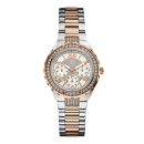 Guess Ladies Viva Watch W0111L4