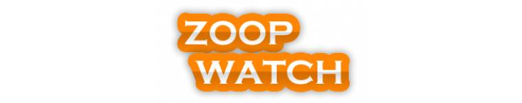 ZOOP KIDS WATCH