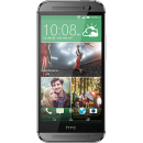 HTC One M8 (Gun metal grey)
