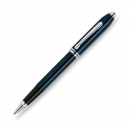 Cross Townsend Blue Lacquer Rollerball Pen