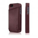 Targus Flip Cover for iPhone 5 (Brown)