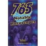 765 NOTABLE HOROSCOPE- BY RAJ KUMAR