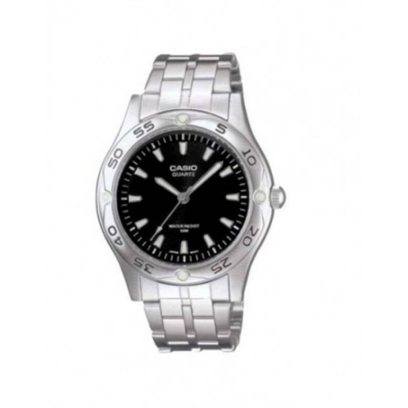 Casio classic analog mtp-1243d-1avdf (a216) men's watch