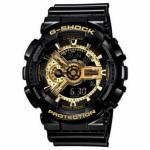 Casio G-SHOCK GA-110GB-1ADR (G339) WATCH