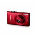 CANON DIGITAL IXUS 140  RED