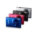 CANON Digital IXUS 240 HS  BLACK ,BLUE ,RED , SILVER