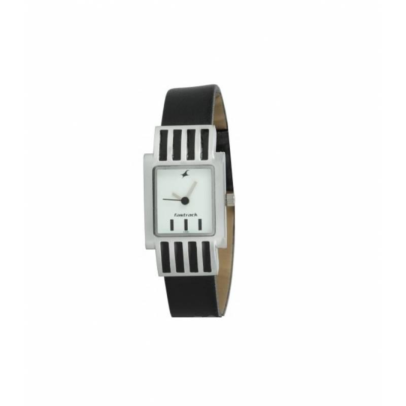 FASTRACK 9793SL01 Ladies Watch