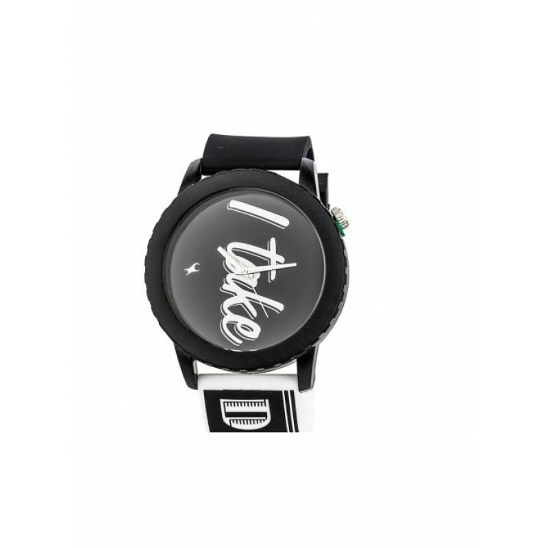 Fastrack 9912PP21 Unisex Watch