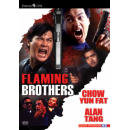 FLAMING BROTHERS MOVIES DVD
