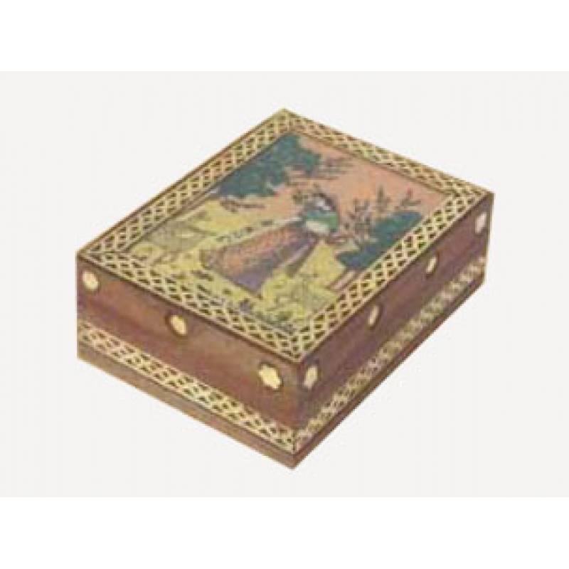 Gem Stone Box EC-0036-10-05