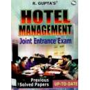 Hotel Mgt Ent Exam Previous Papers