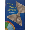 HOW TO TIME AN EVENT- BY D.S. MAHTUR