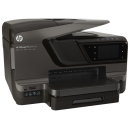 HP OFFICEJET PRO 8600 PLUS E-ALL- IN- ONE PRINTER