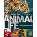 ILLUSTRATE ENCYCLOPEDIA OF ANIMAL LIFE (9781405374279 )