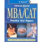 MBA Ent Exam Practice Test Papers