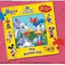 MICKEY MOUSE CLUBHOUSE: THE PERFECT GIFT