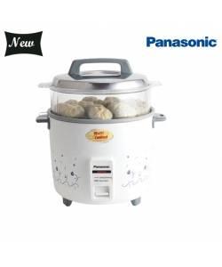 Panasonic SR-W18GH FCMB 0.9 L Rice Cooker