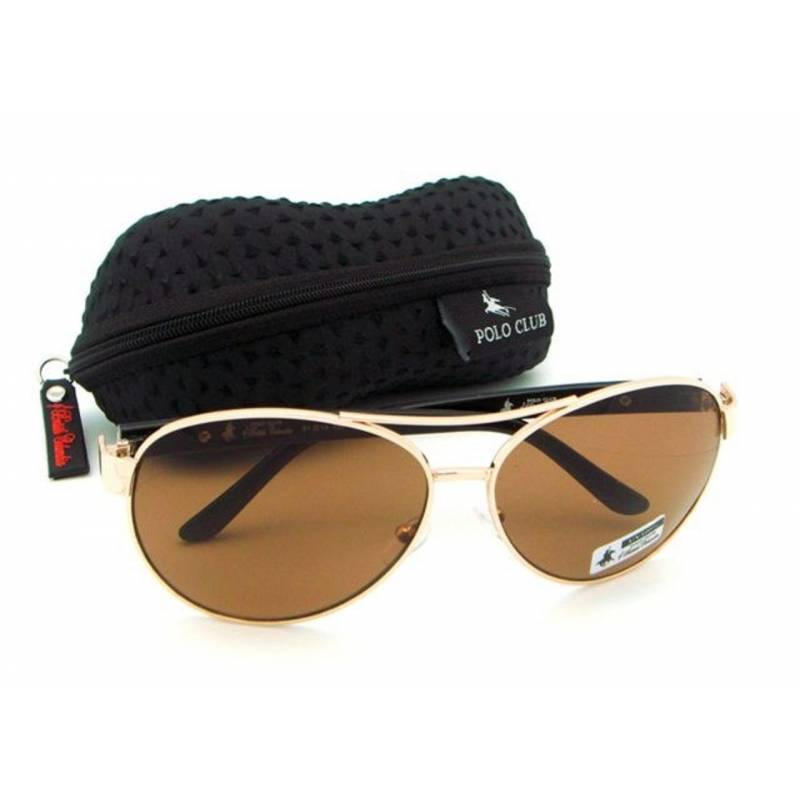 POLO CLUB MEN SUNGLASSES GS-12