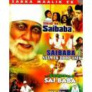 SAB KA MAALIK EK    (Set of 4 DVD's)
