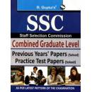 SSC Graduate Level Previous Years' Papers and Practice Test Pape
