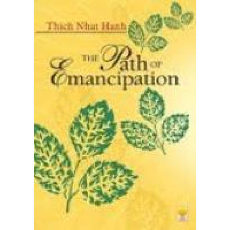 THE PATH OF EMANCIPATION (9788176211895)