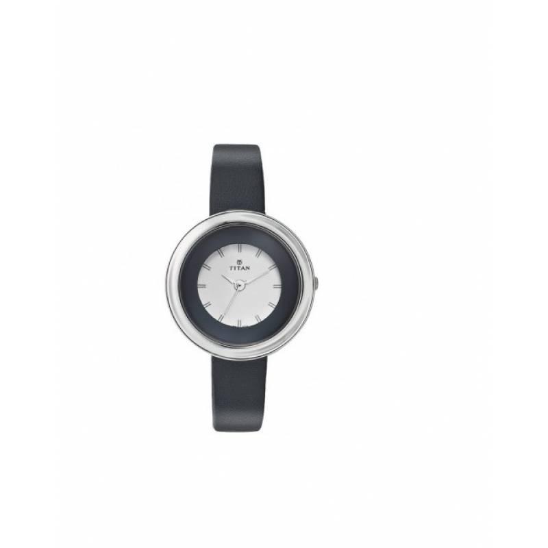 Titan 2482SL02 Tagged Women's Watch